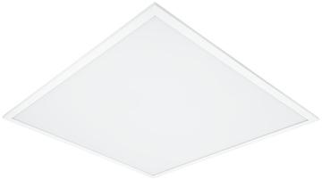 ledvance panel led 600 40w 3000k 4000 lumen. Black Bedroom Furniture Sets. Home Design Ideas